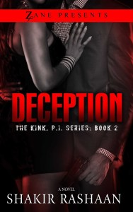 Deception by Shakir Rashaan