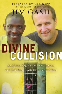Divine Collision by Jim Gash