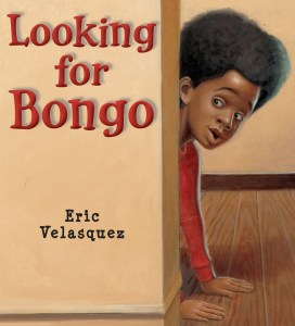 Looking for Bongo by Eric Velasquez