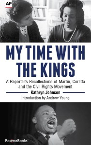 My Time with the Kings by Kathryn Johnson