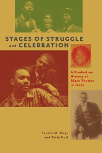 Stages of Struggle and Celebration by Sandra M. Mayo