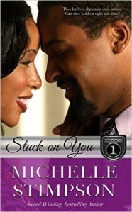 Stuck On You by Michelle Stimpson