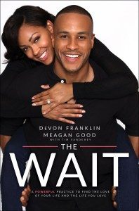 The Wait by DeVon Franklin