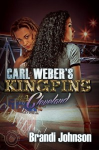 Carl Weber's Kingpins 4 by Brandi Johnson
