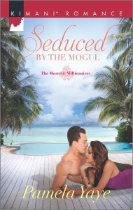 Seduced by the Mogul by Pamela Yaye