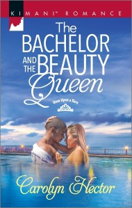The Bachelor and the Beauty Queen by Carolyn Hector