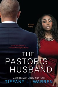 The Pastor's Husband by Tiffany L Warren