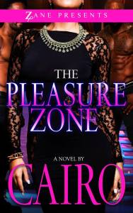 The Pleasure Zone by Cairo