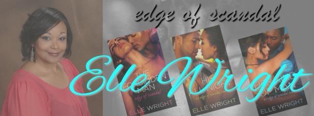 Elle Wright-edge of scandal banner