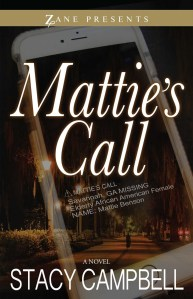 Mattie's Call by Stacy Campbell