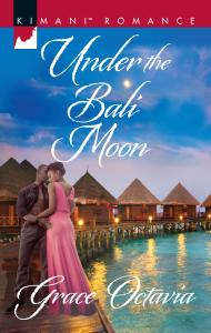 Under the Bali Moon by Grace Octavia