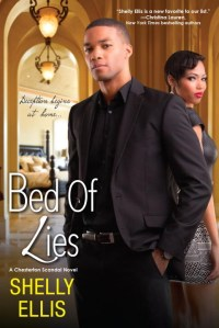 Bed of Lies by Shelly Ellis