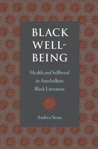 Black Well-Being by Andrea Stone