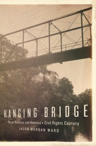 Hanging Bridge by Jason Morgan Ward