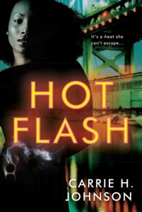 Hot Flash by Carrie H Johnson