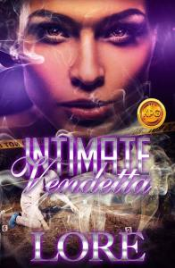 Intimate Vendetta by Lore