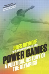 Power Games by Jules Boykoff