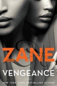 Vengeance by Zane