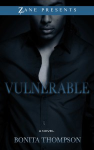 Vulnerable by Bonita Thompson