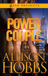 Power Couple by Allison Hobbs