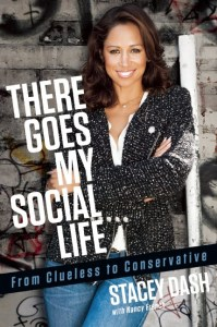 There Goes My Social Life  by Stacey Dash