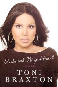 Unbreak My Heart by-Toni Braxton