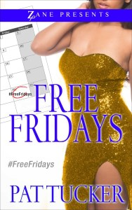Free Fridays by Pat Tucker