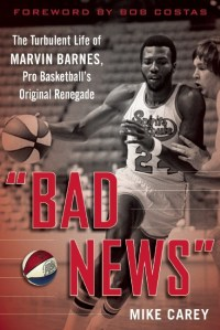 'Bad News' by Mike Carey