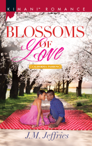 Blossoms of Love by J.M. Jeffries