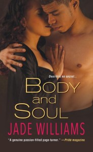 Body And Soul by Jade Williams
