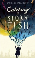 {Book Attraction} Catching a Storyfish by:Janice N. Harrington