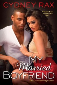 My Married Boyfriend by Cydney Rax