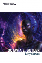 {Book Attraction} Octavia E. Butler (Modern Masters of Science Fiction) by:Gerry Canavan