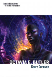Octavia E. Butler by Gerry Canavan