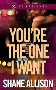 You're the One I Want by Shane Allison