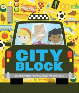 cityblock-by-christopher-franceschelli