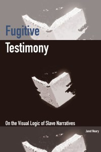 Fugitive Testimony by janet-neary