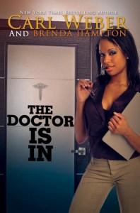the-doctor-is-in-by-carl-weber-brenda-hampton