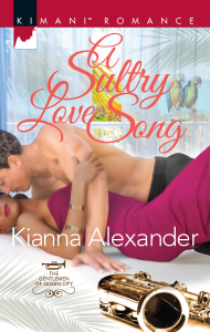 A Sultry Love Song by Kianna Alexander