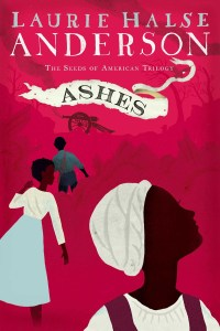 ashes-by-laurie-halse-anderson