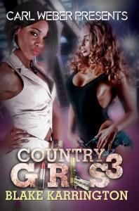 Country Girls 3 by-blake-karrington