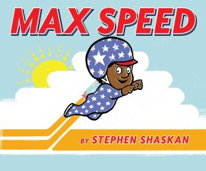max-speed-by-stephen-shaskan