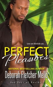 Perfect Pleasures by deborah fletcher mello
