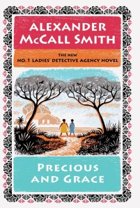 precious-and-grace-by-alexander-mccall-smith