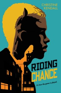 riding-chance-by-christine-kendall