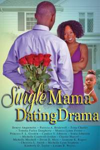 single mama dating drama by cherritta smith