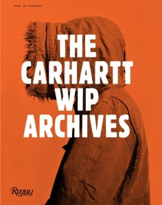 The Carhartt WIP Archives by Gary Warnett