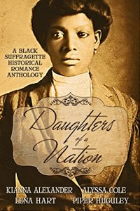 daughters of a nation by kianna alexander