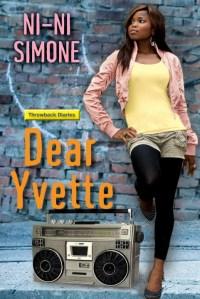 Dear Yvette by ni ni simone