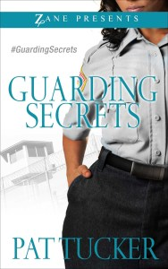 Guarding Secrets by Pat Tucker
